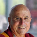 Happiest man on earth is a Buddhist monk