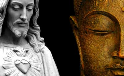 Why are Christians Turning to Buddhism?