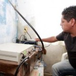 Ignored by their government, big companies, tiny rural Mexican village creates its own mobile network