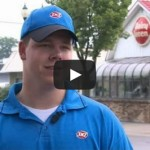Blind Man Drops $20, Woman Puts It in Her Purse; WATCH What Happens Next