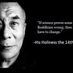 The Relation of Buddhism to Modern Science