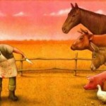 Selective compassion - how do you react?