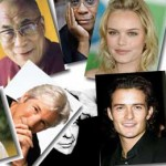 Top 10 celebrity Buddhists