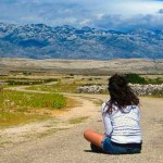 When You're In Transition: Being Patient and Accepting Uncertainty