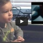 This Little Guy Watch Superman