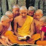 The Meaning of Buddhism