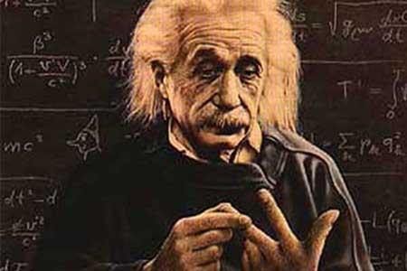 Einstein on Buddhism