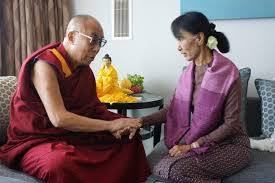 Celebrity Buddhists