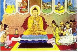 WHERE DO WOMEN BELONG IN BUDDHISM