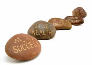Happiness & Prosperity