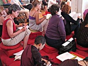 Buddhist Studies to modern World