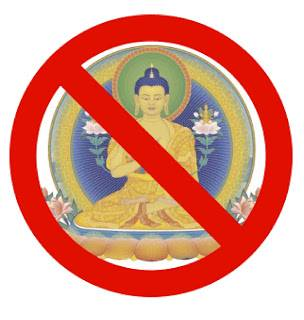 Iran Confiscates Buddha Statues