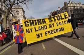 China rebukes Dalai Lama for seeking independence