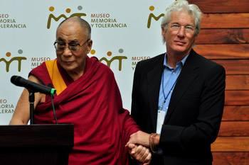 Buddhism, Christianity share goals: Dalai Lama