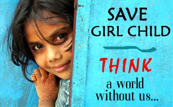 Discrimination against women: Millions of girls aborted in recent years in India