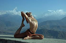 'Yoga: The Art Of Transformation' Showcases 2,000 Years Of Body Spirit Connection