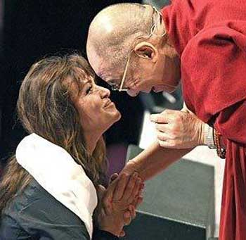 Dalai Lama makes a controversial statement about women!