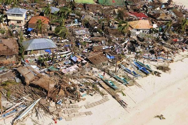 Philippines / Reuters