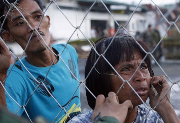 Erik De Castro / Reuters