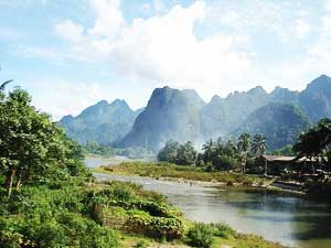 Low-Cost Retirement in Laid-Back Laos
