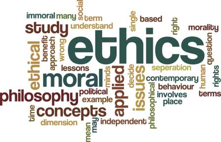 Buddhist Ethics in the modern world