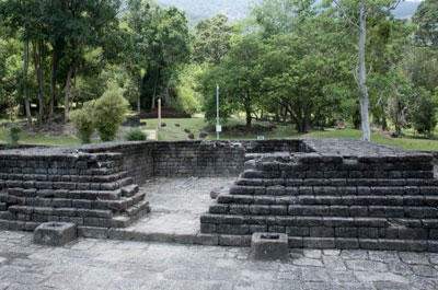 Lembah Bujang is the richest archaeological site in Malaysia