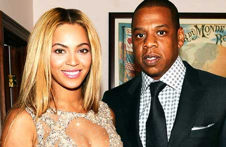 Beyoncé and Jay Z Are Going Vegan