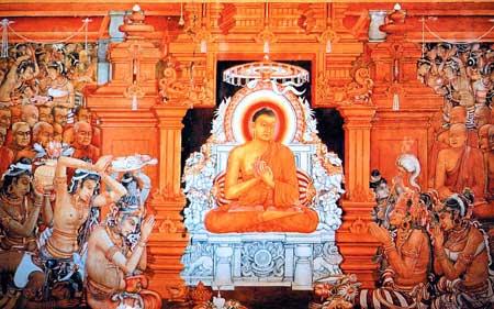 Duruthu Poya Day