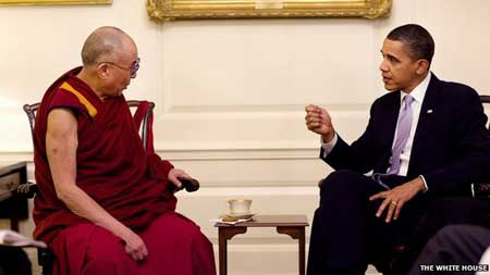 Obama to host Dalai Lama