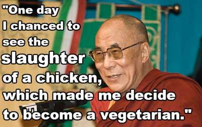 Tenzin Gyatso, the 14th Dalai Lama