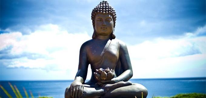 Buddha-stat