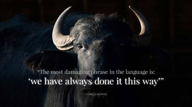 The Gadhimai Temple Trust has shown that tradition is no excuse for cruelty with its landmark decision.