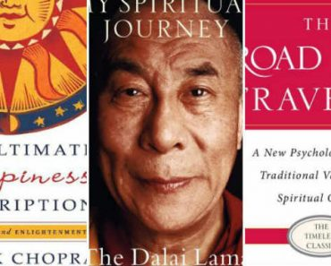 10 Spirituality Books That You Must Have On Your Shelf