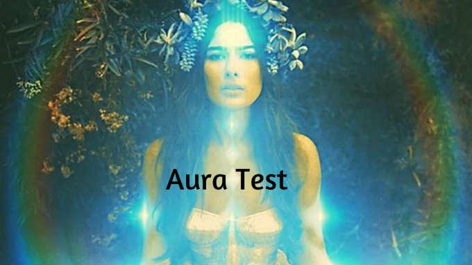 Aura Test