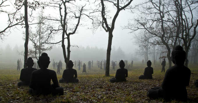 Buddhism and dating