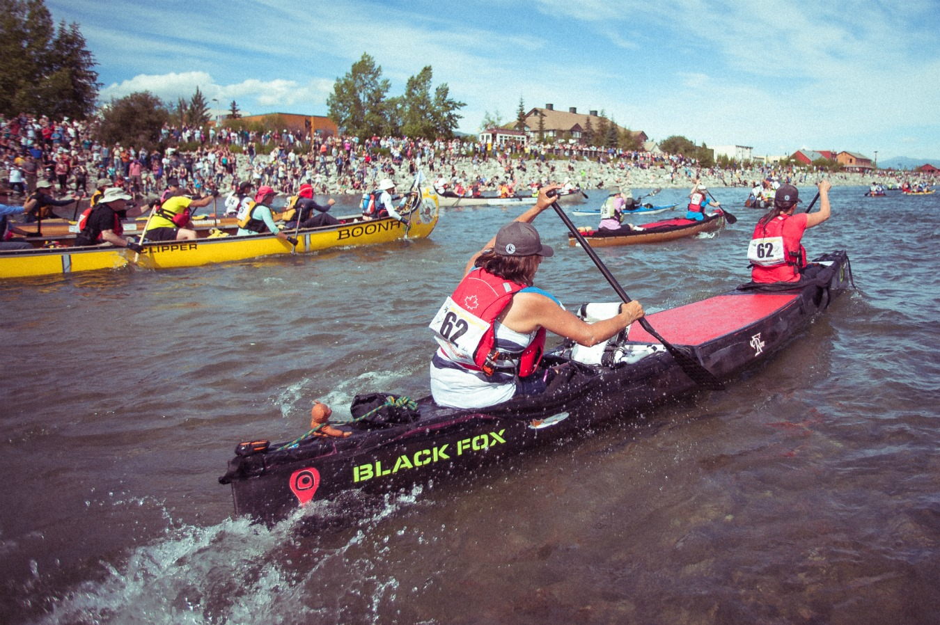 Top 5 SUP Events in the World