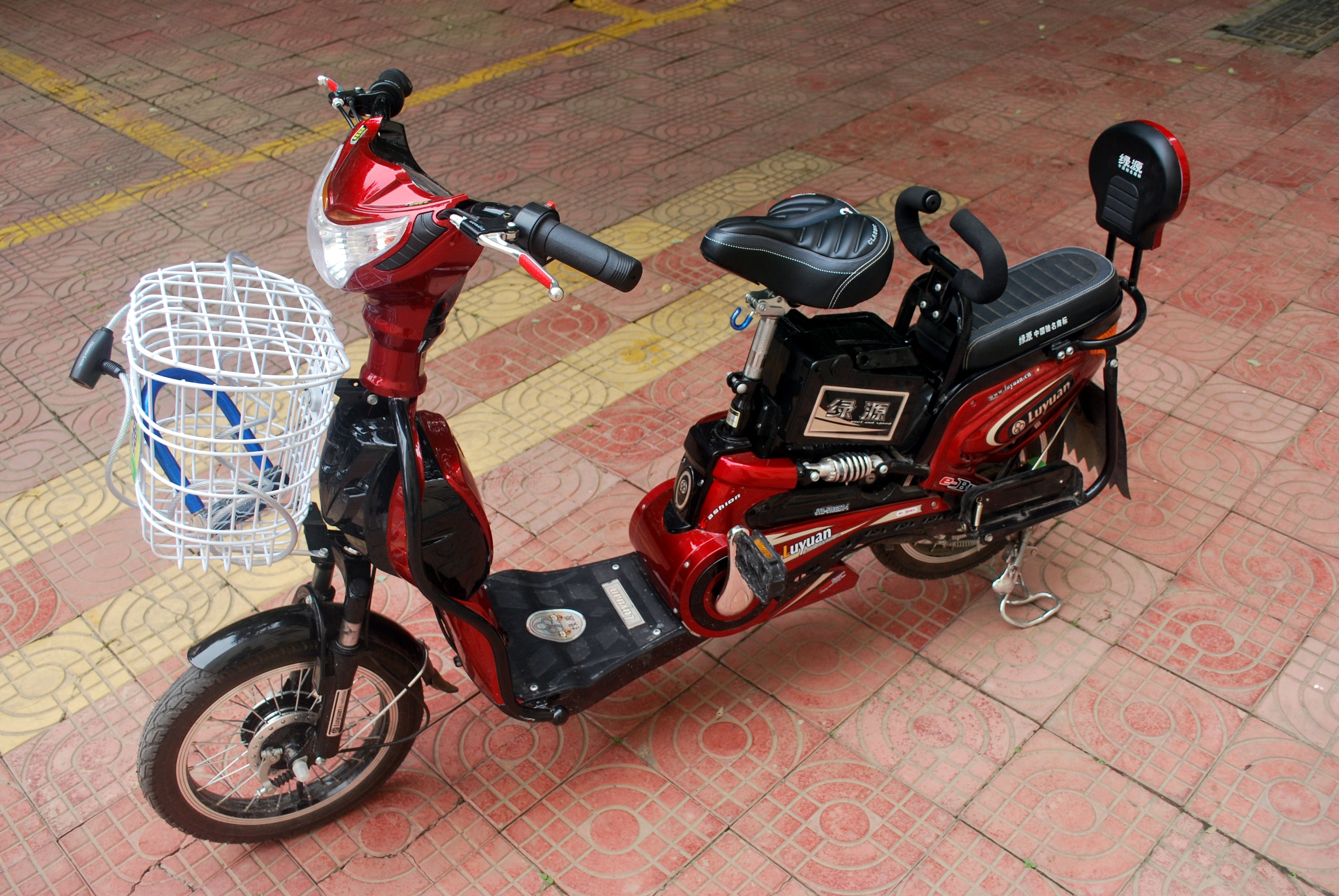 Electric bicycle price