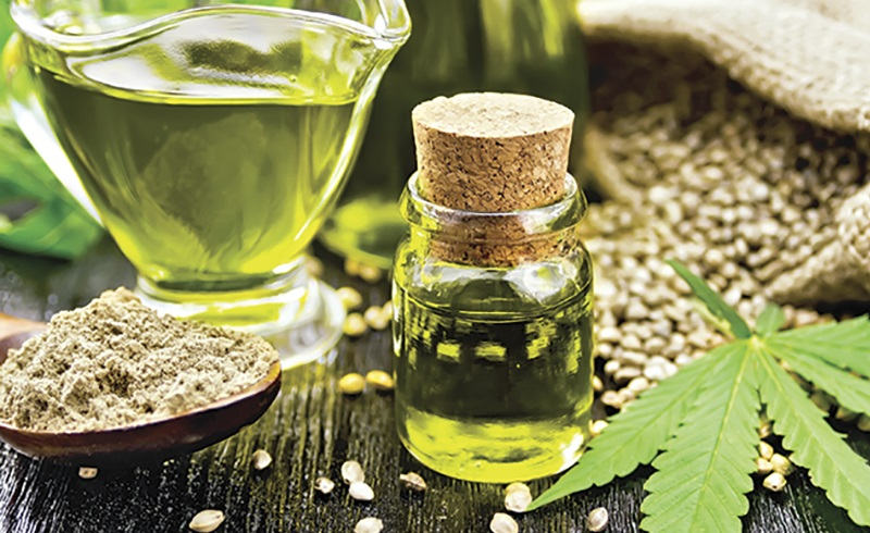 Top 6 Unbelievable Hemp Oil Uses For Hair Skin And Nails