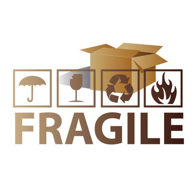 Label Fragile Packages