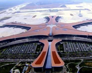 Hi-Tech Airports in the United States