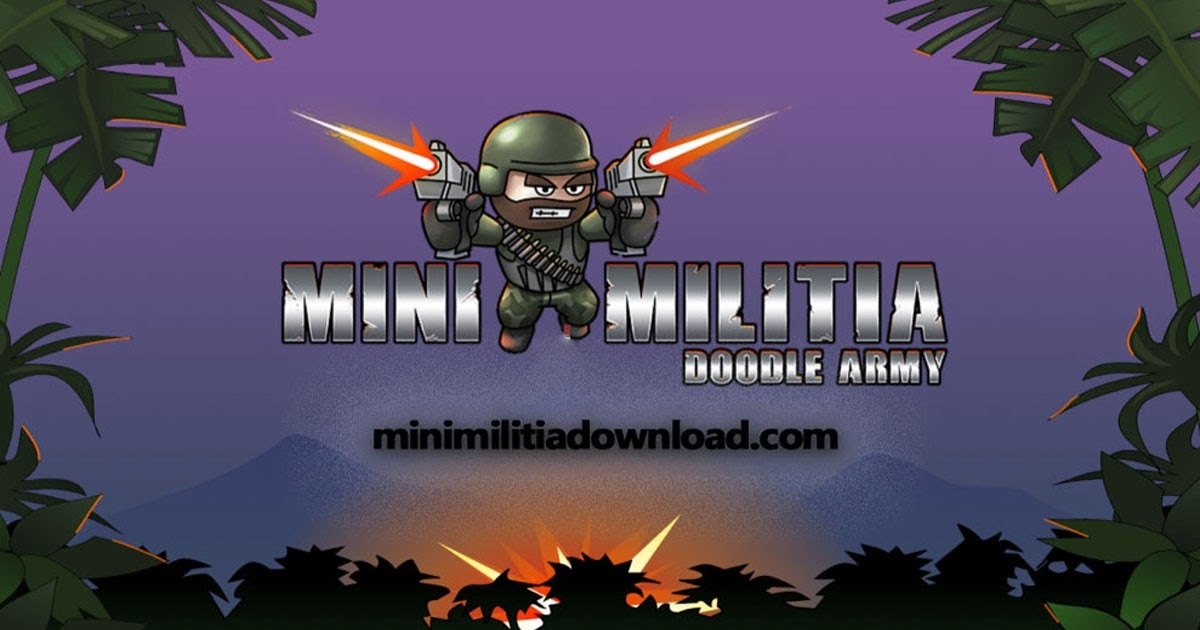 Mini Militia Download